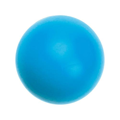 Balle mousse dynamique SOFELEF bleu 15cm