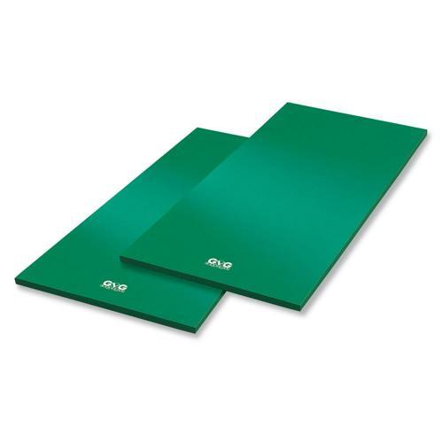 2 tapis de gymnastique compact sarneige 2000 gvg - Tapis De Sport