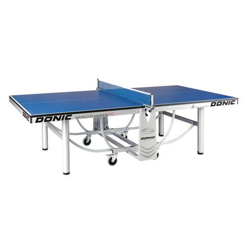 WORLD CHAMPION TWIN COMPACT DONIC ITTF