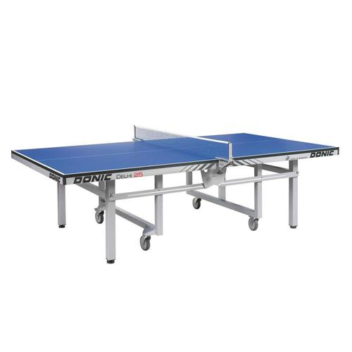 Table de Tennis de Table Donic Delhi 25 ITTF