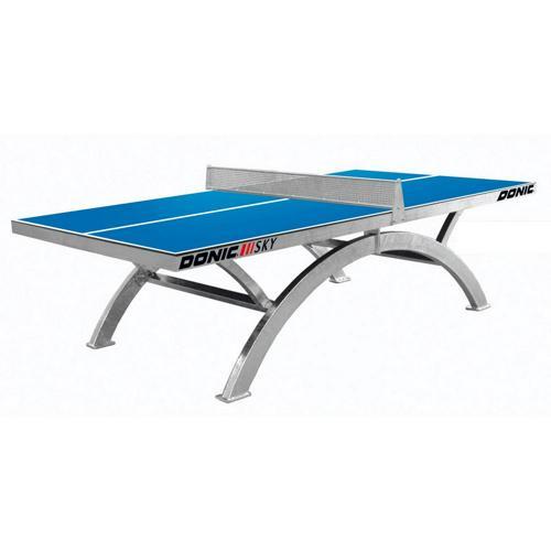 TABLE DE TENNIS DE TABLE DONIC SKY