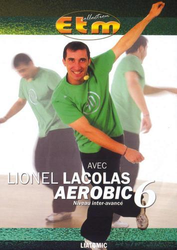 AEROBIC 6 LIONEL LACOLAS