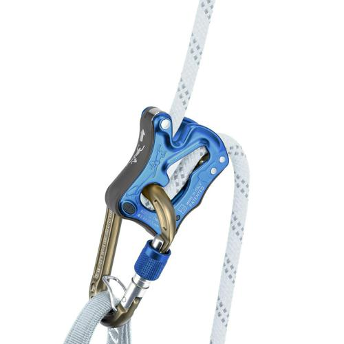 Click-Up Climbing Technology Kit avec mousqueton