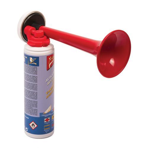 Corne de brume - avertisseur à gaz