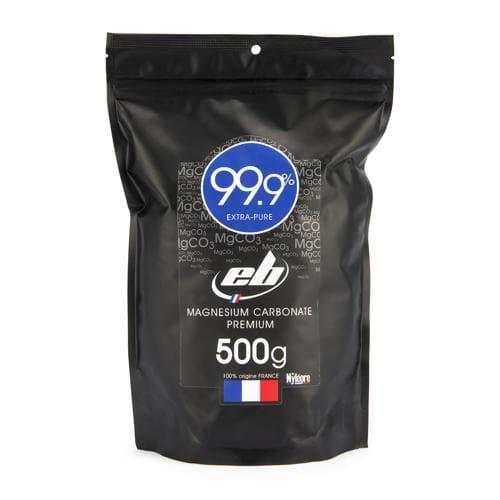 Magnésie en poudre EB 500 g.
