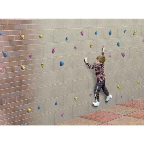 Kit Traversée d'escalade pour école primaire - outdoor
