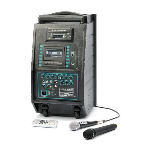 SONO 80 USB BARTHE ET MICRO UHF MAIN