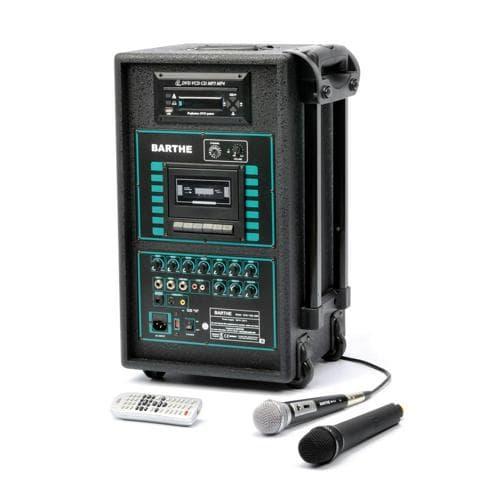 SONO 120 USB BARTHE, MICRO MAIN UHF