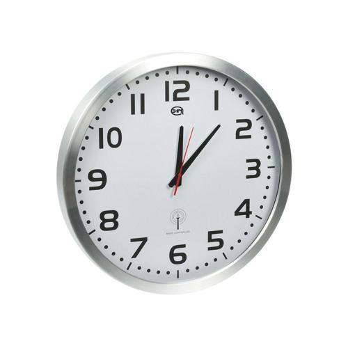 Horloge intérieure 50cm radio-pilotée IHM
