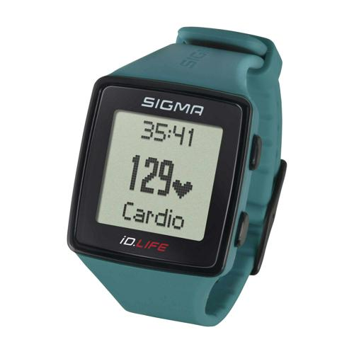 Cardiofréquencemètre ID.LIFE Sigma