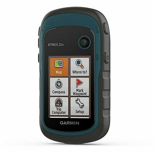 GPS outdoor - Garmin - eTrex 22x