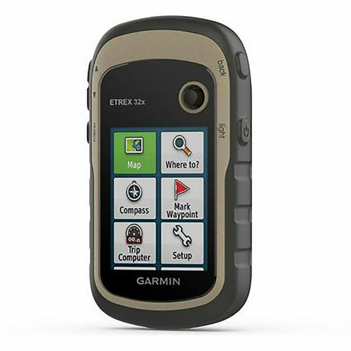 GPS outdoor - Garmin - eTrex 32x