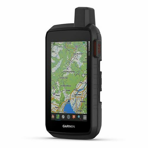 GPS outdoor - Garmin - Montana 700i