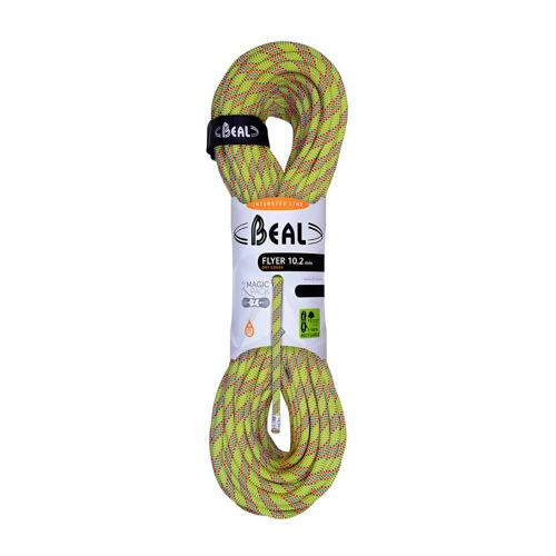 Corde d'escalade Flyer II 10,2 mm Beal - 25m