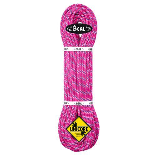 Corde Alpinisme Beal Ice Line diamètre 8,1mm et de longueur 60m