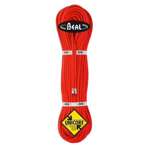 Corde d'alpinisme Beal Gully diamètre 7,3mm, longueur 2x50m