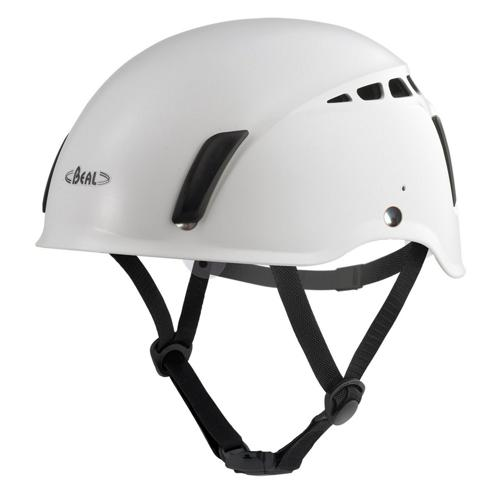 Casque Beal Mercury Group Blanc