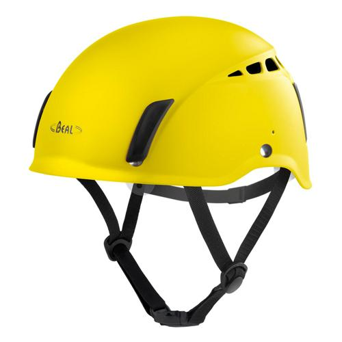 Casque Beal Mercury Group Jaune