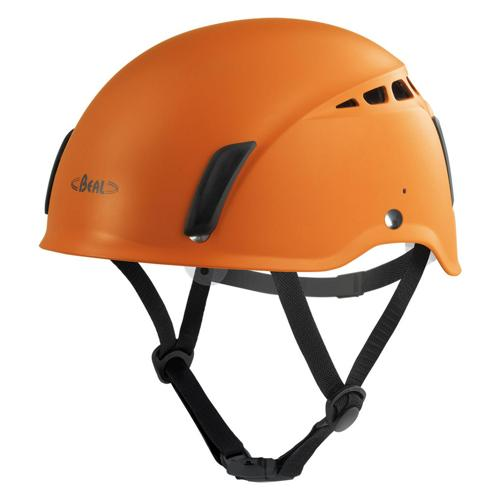 Casque Beal Mercury Group Orange
