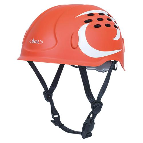 Casque Beal Ikaros Orange