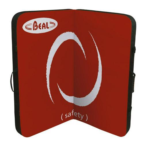 Crash Pad Beal Air Light Rouge