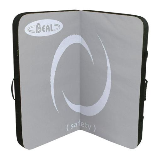 Crash Pad Beal Air Light Gris