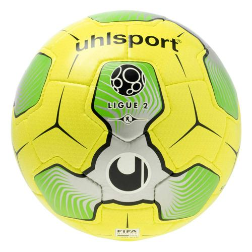 Ballon de football Uhlsport Official Match Ball Ligue 2