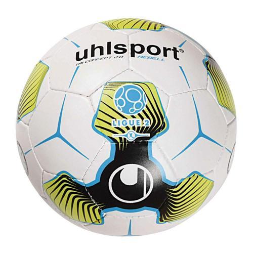 Ballon de football Hardground Ligue 2 Uhlsport