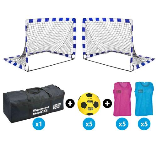 Pack Mini-Football Pop Up Progress CASAL SPORT