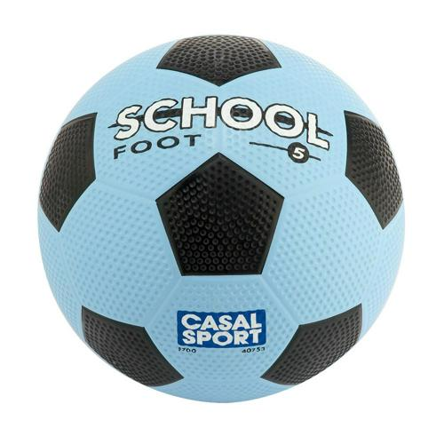 Ballon de foot - Casal Sport cellular supersoft school taille 5