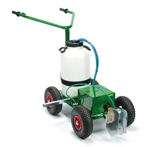 Traceuse de terrain Pulve Green Electrique 20 litres
