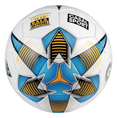Ballon foot en salle - Casal Sport - futsall sala officiel