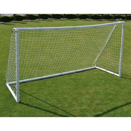 Paire de buts mobiles 3.70 m x 2 m Matchpro