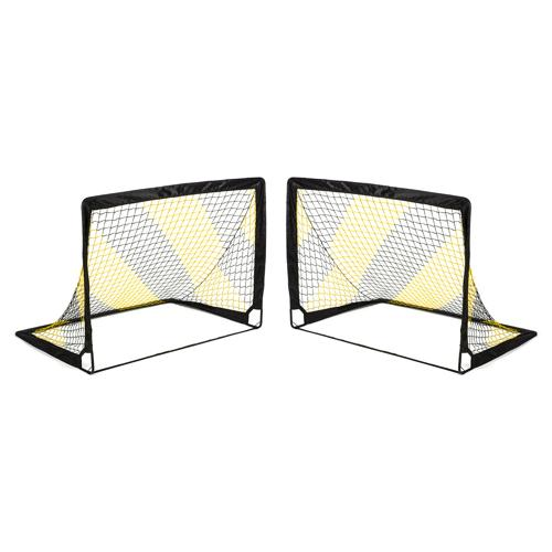 Paire de mini-buts pliables Pop Up Casal Sport