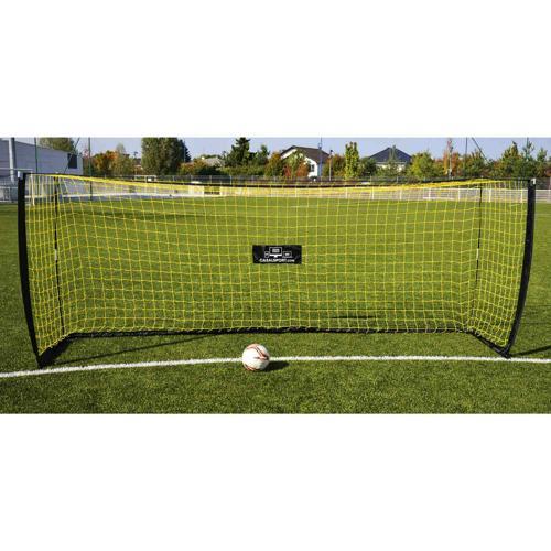 Paire de buts mobiles Football 4 m x 1. 50 m Quickfast CASAL