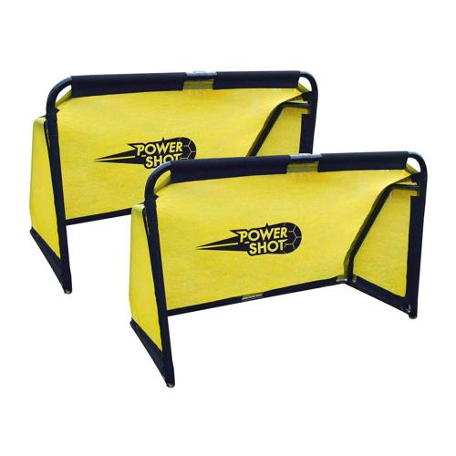 Paire de mini but de foot Casal Sport - League 2.0 pliable 155x95cm