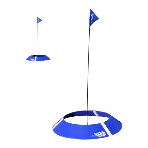 Kit de 10 cibles foot golf Powershot