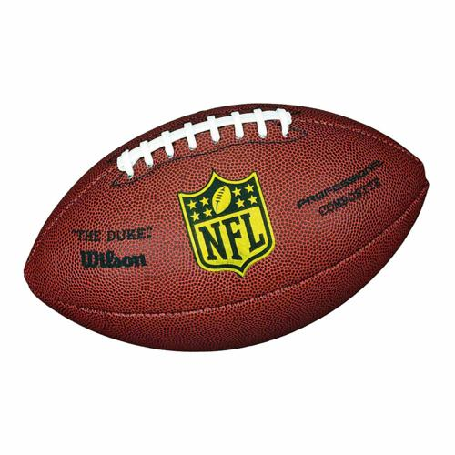 BALLON FOOT US NFL WILSON