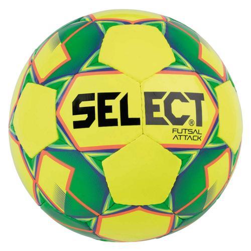 Ballon Adidas T.4 Futsal Attack Shiny