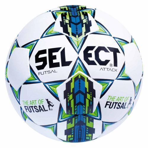Ballon de futsal Select Sala Attack