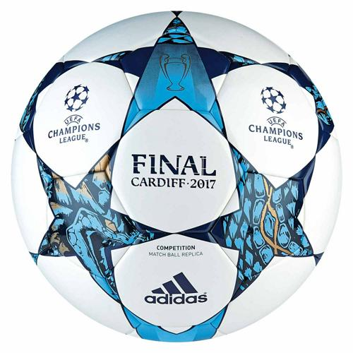 Ballon adidas T.5 Finale Competition