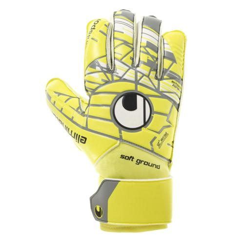 Gants de gardien de but foot Uhlsport eliminator soft pro