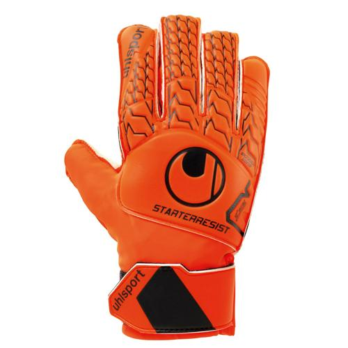 Gants gardien de but de foot Uhlsport Eliminator hardground junior