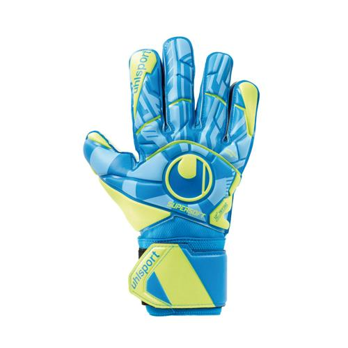 Gants de gardien de but de foot Uhlsport eliminator supersoft
