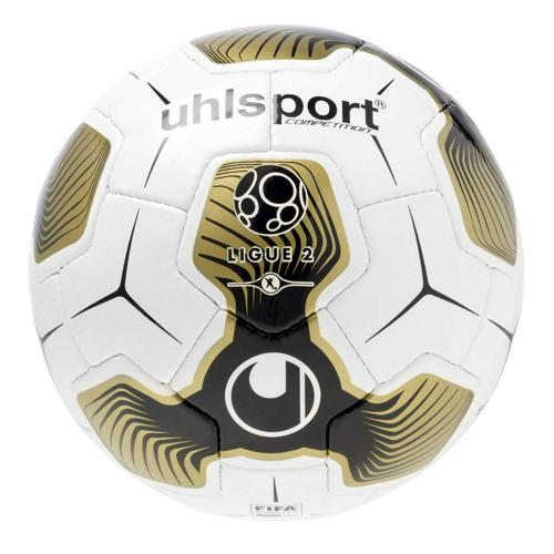 Ballon de football Uhlsport Compétition Ligue 2