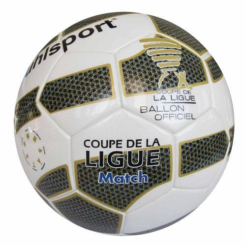 Ballon de football Uhlsport Coupe de la Ligue Match
