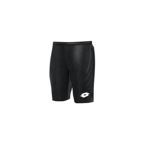 Short de gardien Lotto cross noir
