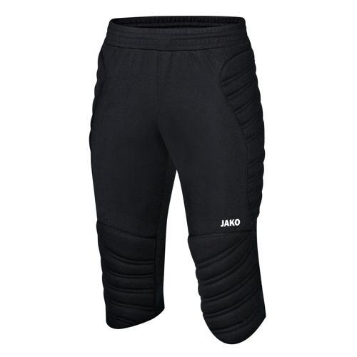 Pantalon de gardien Jako capri striker noir