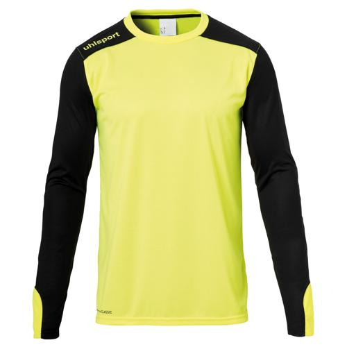 Maillot GK Uhlsport Tower Jaune Junior