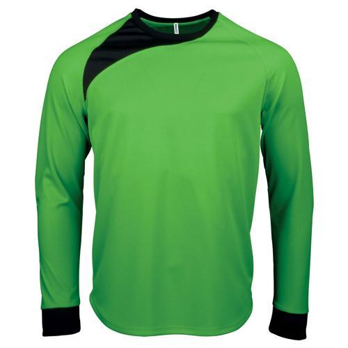 Maillot GK Casal Sport SCORE Vert